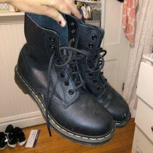 Women's Dr Martens Boots